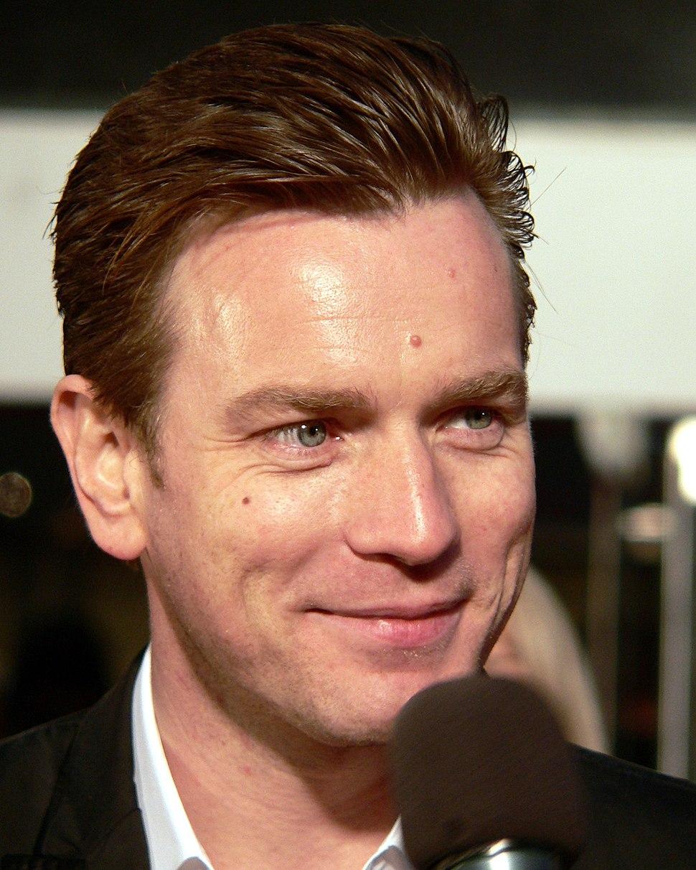 Ewan McGregor, 2006
