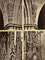 Exeter Cathedral. Details of Relief Carving (3610690603).jpg