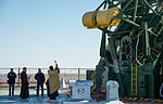Expedition 43 Soyuz Blessing (201503260001HQ).jpg