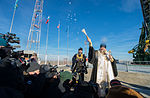 Expedition 46 Soyuz Blessing (NHQ201512140036).jpg