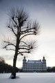 Exteriörbilder. Vinter - Skoklosters slott - 86484.tif
