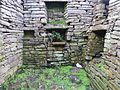 Eynhallow Church 20110526 chancel looking east.jpg