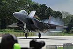 F-15SG landing on road.jpg
