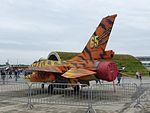 F-16 Tigerlackierung von hinten.jpg