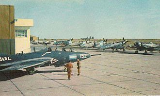 Argentine Naval Aviation - F9F Cougar and F4U Corsairs, BACE, 1960s.