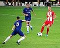 FC RB Salzburg versus Chelsea FC (Testspiel 31. Juli 2019) 24.jpg
