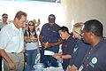 FEMA - 33305 - Community Relations workers in California.jpg