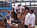 FMSC Staff Trip 2011 - GAiN - Meals on Truck (6384124173).jpg