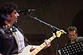 Fabi Silvestri Gazzè live at Bush Hall, London 11.jpg