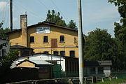 Fabryka tektury koło Pilchowic.JPG