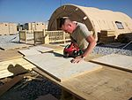 Fairlawn, Ohio Native Builds Deck, Amenities on Bagram Airfield DVIDS290081.jpg