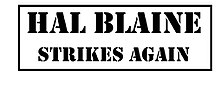 "Fake ""HAL BLAINE STRIKES AGAIN"" stamp.jpg"
