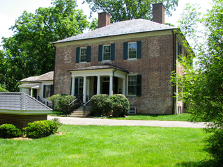 Fall Hill United States historic place