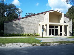 Fanning Springs FL city hall04.jpg