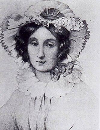 Fanny Targioni Tozzetti