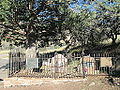 Faraway Ranch Cemetery Arizona 2014.JPG