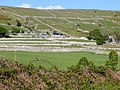 Farm buildings near Trawsdir, Barmouth - May 2013 - panoramio.jpg