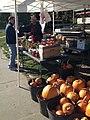 Farmers Market 2014, Charlton East, September 19, 2014 (15288966185).jpg