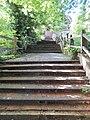 Farnham Castle 2019 Blind Bishop's Steps.jpg