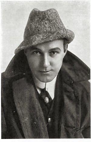 Dustin Farnum - Farnum in 1914