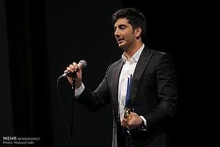Farzad Farzin Iranian singer and actor