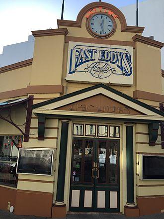 Fast Eddys - Fast Eddys, Perth