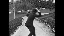 Komische stomme film Fatty's Chance Acquaintance (1915) van Roscoe Arbuckle met tussenteksten in het Nederlands, 14:39 minuten