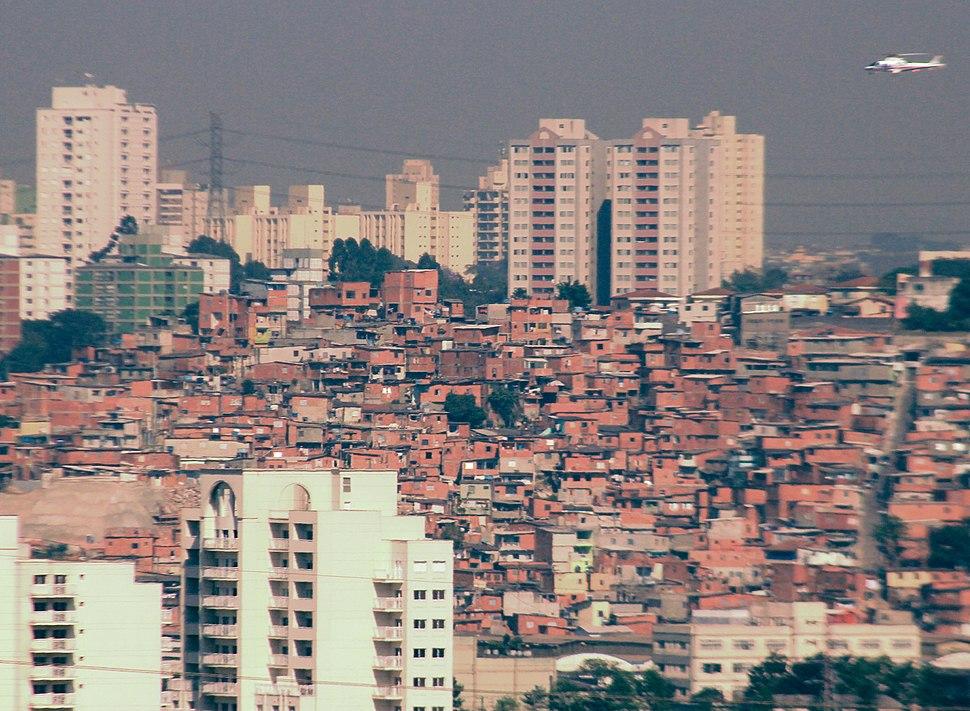 Favela SP