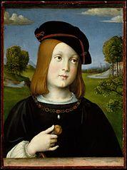 Federigo Gonzaga (1500–1540)