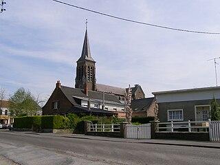 Feignies Commune in Hauts-de-France, France