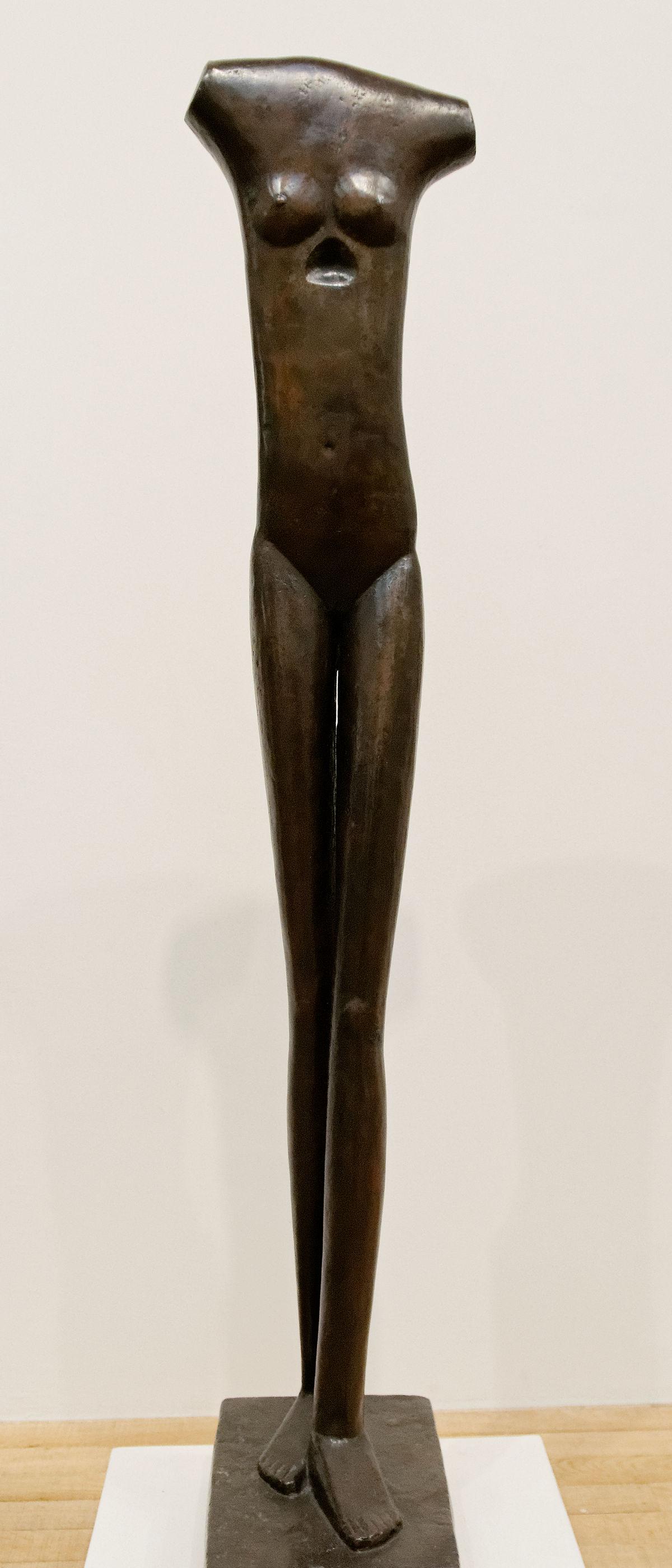 Femme qui marche Giacometti Tate Modern T01519.jpg