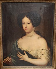 Maria Mancini (1640-1715), Prinses Colonna
