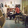 Fernando y su estudio 200x200 cm.jpg
