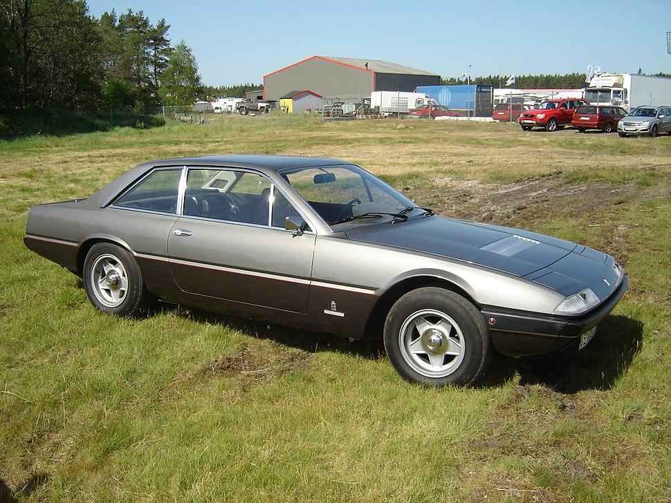 Ferrari 365 GT4 2+2 (2565525915)