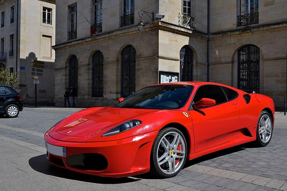 Ferrari F430 - Flickr - Alexandre Prévot (4)