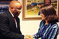 Festus Mogae, Former President of Botswana - TeachAIDS Advisor (13549812115).jpg