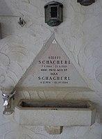 Feuerhalle Simmering - Arkadenhof (Abteilung ARI) - Max Schacherl 01.jpg