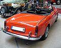 Fiat 1200 Cabrio Special Heck.JPG
