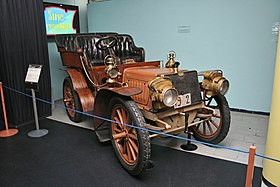 Image illustrative de l'article Fiat 12 HP