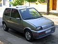 Fiat Cinquecento 1.1 Sporting 1996 (19601680622).jpg