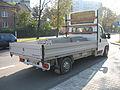 Fiat Ducato 100 Multijet in Kielce - rear.jpg