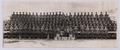 Fifth Overseas Pioneer Battalion, Montreal, 1916. Regimental goat in centre (HS85-10-31731) original.tif
