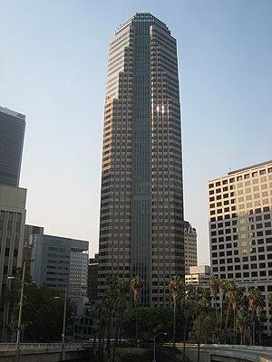 Figueroa at Wilshire - Image: Figueroa Wilshire