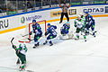 Filatov shoots 2012-10-23 Amur—Salavat Yulaev KHL-game.jpeg