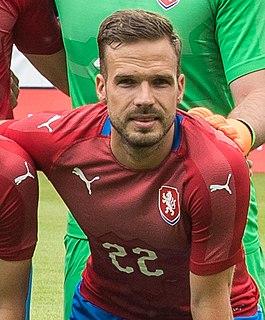Filip Novák (footballer) Czech footballer