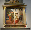 Filippo Lippi, Annunciazione (1450 ca.).JPG