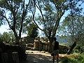 """Filitosa """"Monument Central"""" de l'oppidum.jpg"""