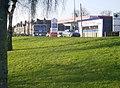 Filling station and supermarket - geograph.org.uk - 648114.jpg