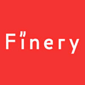 Finery (company) - Image: Finery logo