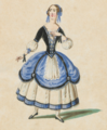 Fiorina in Don Checco, costume by Del Buono.png